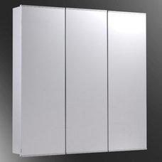 Modern Medicine Cabinets by Hayneedle