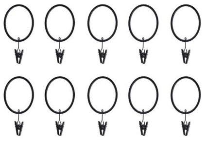 Modern Window Treatment Accessories by IKEA