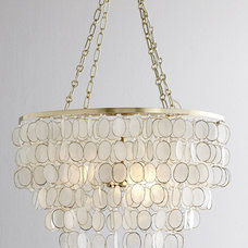 Beach Style Chandeliers by Neiman Marcus