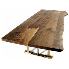 contemporary dining tables by EcoFirstArt.com