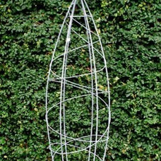 garden sculptures by Detroit Garden Works