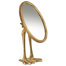 Eclectic Makeup Mirrors by Rejuvenation