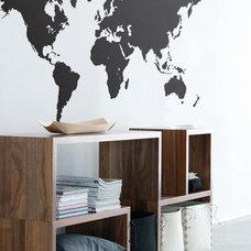 Modern Wall Decals by 2Modern
