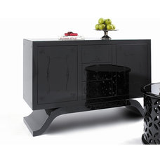 Buffets And Sideboards by DeMorais International