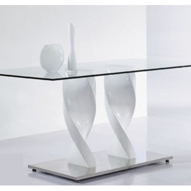Pomezia Modern Dining Table