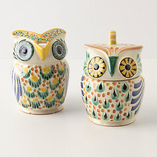 Eclectic Sugar Bowls And Creamers by Anthropologie