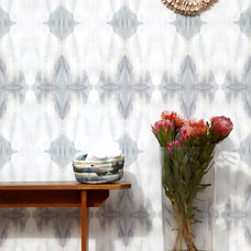 Contemporary Wallpaper by eskayel