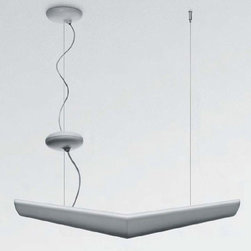Artemide - Artemide | Choose Floor Lamp - Design by Willmotte & Associes, 2004.