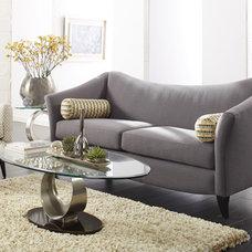 Scandinavian Designs - Fabric Sofas - Prague Sofa