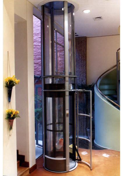 Home elevators a rising trend Elevator at home