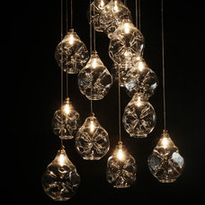 modern pendant lighting by Shakúff