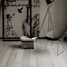 Modern Wood Flooring by Geneva Flooring