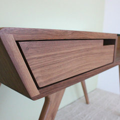 modern desks by Just Modern Inc