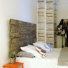 French By Design: Trend Alert : Rescued Headboards