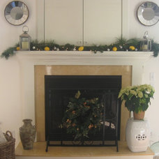 Holiday decor 2012