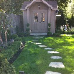 Summerwood Garden Sheds -