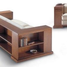 Modern Sofas by EMILYQUINN