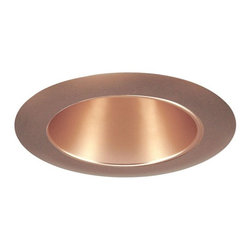 "Juno Lighting - Juno 17 4"" Cone Reflector Downlight Trim, 17whz-Abz - 4"" Cone Reflector Downlight Trim  for use with select Juno housings."