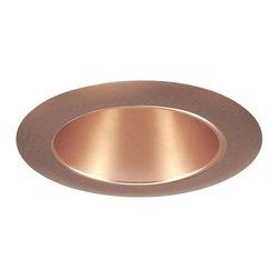 "Juno Lighting - Juno 17 4"" Cone Reflector Downlight Trim, 17whz-Abz - 4"" Cone Reflector Downlight Trim  for use with select Juno housings."