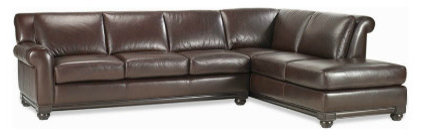 Traditional Sectional Sofas by Macy's
