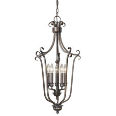 Traditional Pendant Lighting by Lighting Front