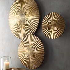 Traditional Wall Decor by Horchow