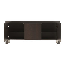 Kobe 3-Door Sideboard