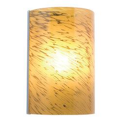 Jesco Lighting - Jesco WS299-AR/CH Wall Sconce - Jesco WS299-AR/CH Wall Sconce