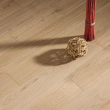 Modern Hardwood Flooring by Coswick Hardwood