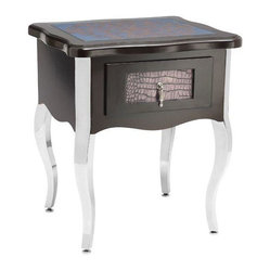 Bennett nightstand contemporary nightstands and bedside tables - Custom Violetta Nightstand This Is A Custom Violetta