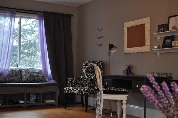by metamorphosis interior design, Inc.
