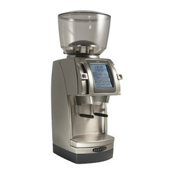 Baratza - Baratza Forté AP Commercial Coffee Grinder (Flat Ceramic Burrs) - Overview