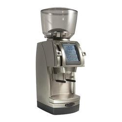 Baratza - Baratza Forté AP Commercial Coffee Grinder (Flat Ceramic Burrs) - Overview