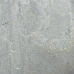 Natural Stone Products - Gray Slate Tile