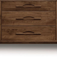 Contemporary Buffets And Sideboards by UPinteriors