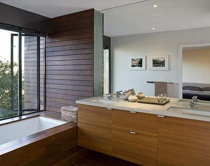 by Beach House Design & Development