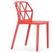 Modern Chairs by Live Like You