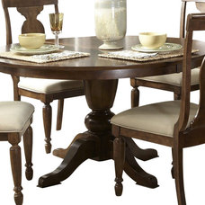Traditional Dining Tables by eFurniture Mart