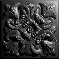 Florentine Ceiling Tiles -