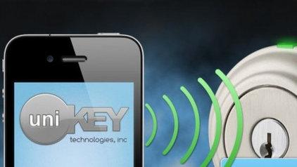home electronics UniKey Keyless Entry System