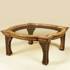 traditional coffee tables by Horchow