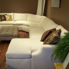 sectional sofas by Lester Furniture Mfg., Inc.
