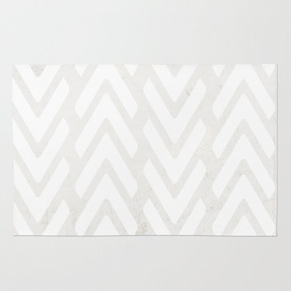 Contemporary Outdoor Rugs by Society6