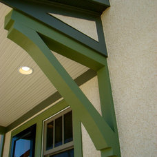 Traditional  by Home Restoration Services, Inc.