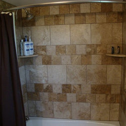 Tub Surround -