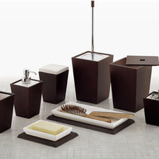 Contemporary Bath And Spa Accessories by Plumbonline