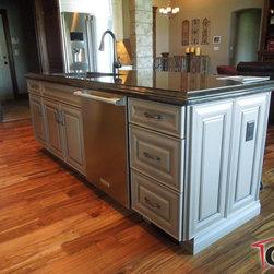 CKF Kitchen and Bath Portfolio -