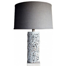 Eclectic Table Lamps by Bespoke Global