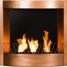 Traditional Fireplaces by Grandin Road