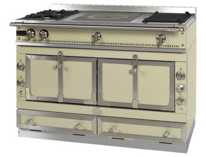 eclectic gas ranges and electric ranges by lacornue.com